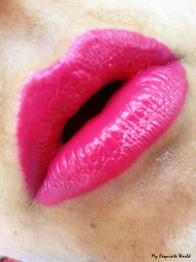 how to tell if lipstick has blue undertones
