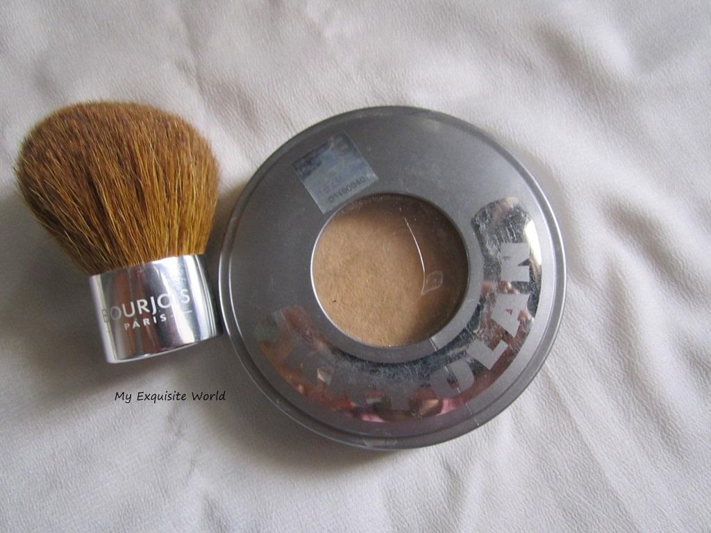 Krylon makeup