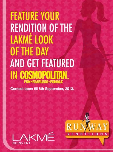 Lakme - Runway Renditions