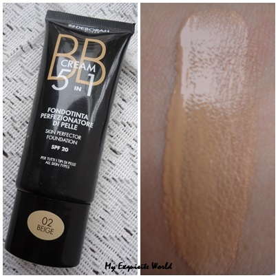 Deborah BB Cream
