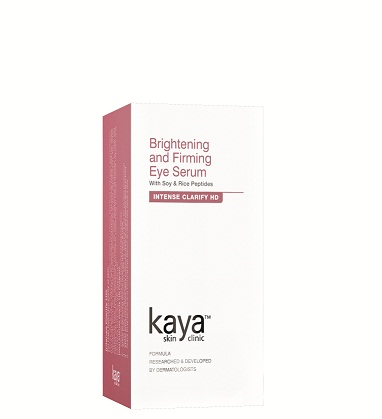 Kaya_Brightening  and firming eye serum Rs. 990 for 10 ml