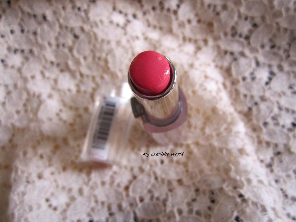 loréal paris color riche caresse lippenstift 301 dating coral