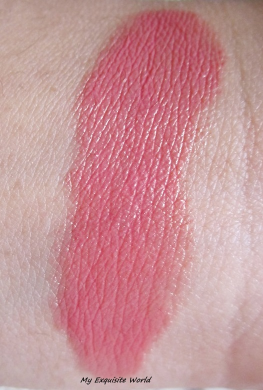 L Oreal Caresse Lipstick Dating Coral