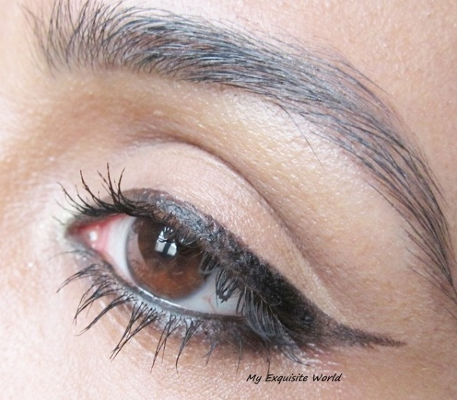 used on both waterline and lower lashline