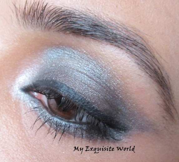 used in this look!! in waterline as well as liner :)