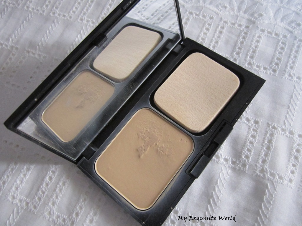Revlon Photoready Two Way Powder Foundation Review